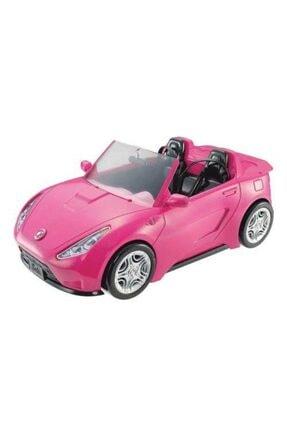 Mattel Games Barbienin Hayatı Erkek Mattel Barbienin Pembe Havalı Bebek Oyuncak Arabası  Dvx59