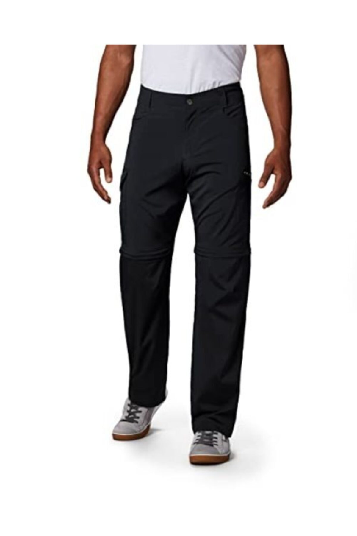 Columbia Erkek Siyah Silver Ridge Stretch Pantolon 2