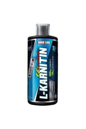 Hardline Thermo L-carnitine 1000 Ml
