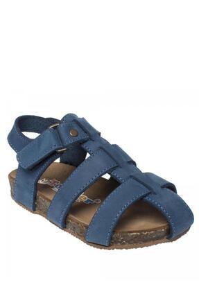 Toddler Denim Erkek Çocuk Sandalet 331 4676B