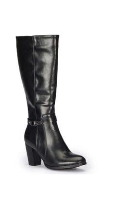 Polaris 310832 Siyah Renk Kadın Çizme