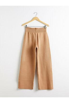LC Waikiki Kadın Deve Tüyü Rengi Pantolon