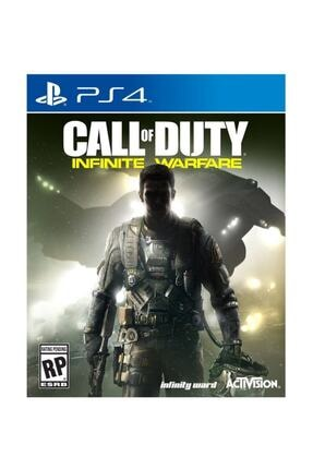 ACTIVISION Call Of Duty Infinite Warfare Ps4 Oyun