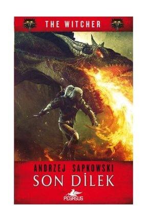 Pegasus Yayınları Son Dilek (The Witcher)