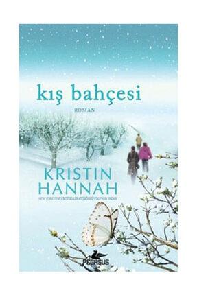 Pegasus Yayınları Kiş Bahçesi Kristin Hannah