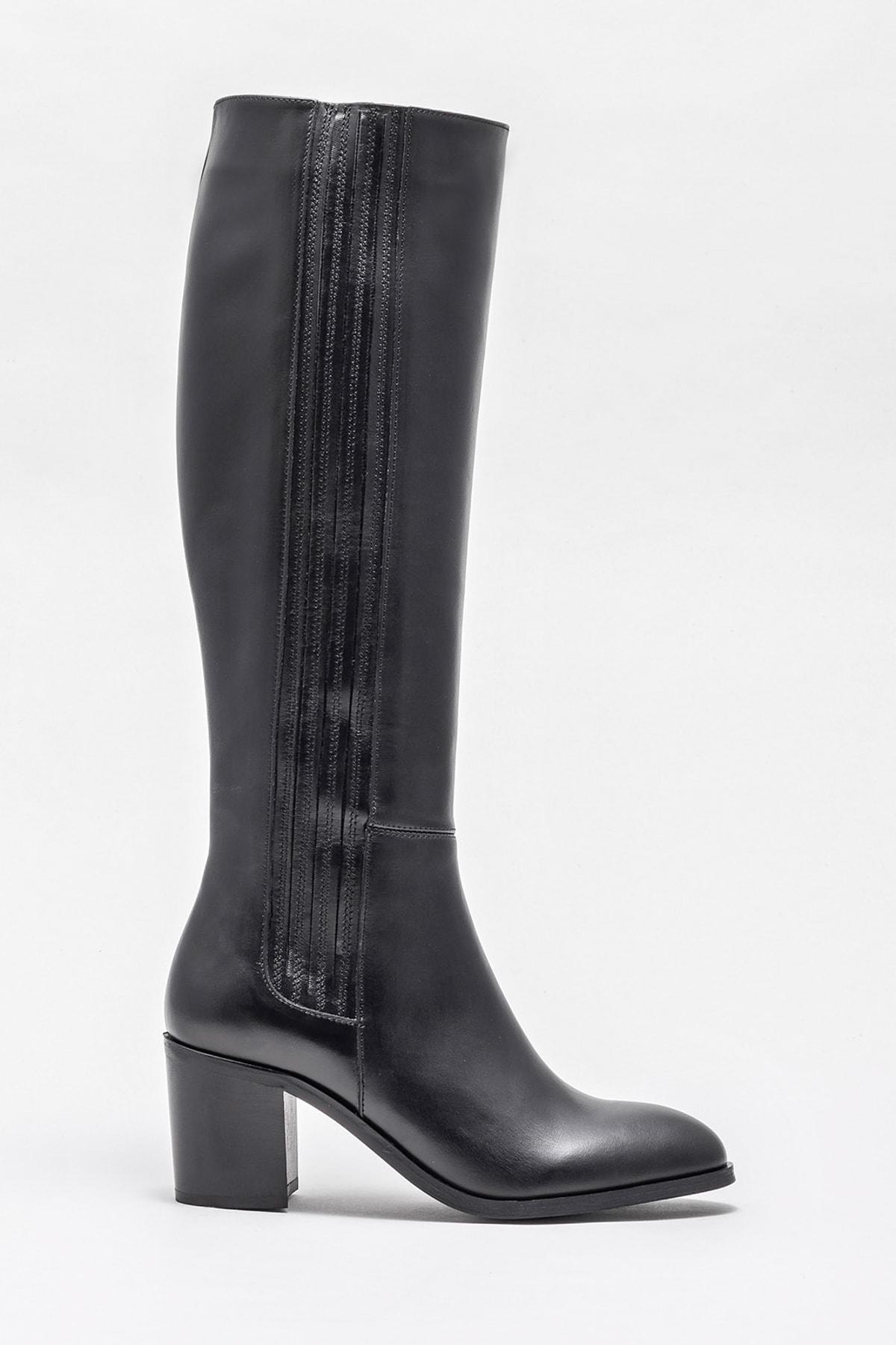 Elle Shoes Kadın RENIE-1 Çizme 20K012 1