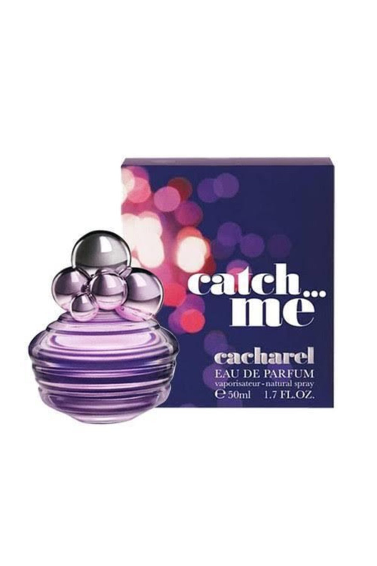 Cacharel Catch Me Edp 50 ml Kadın Parfüm 3605521659767 2