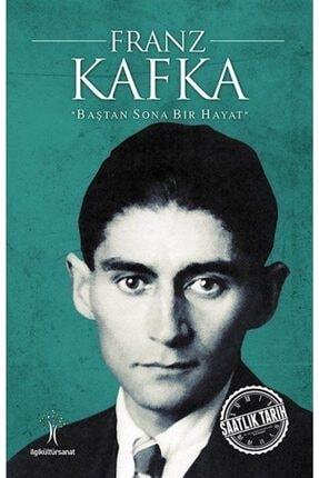 İlgi Kültür Sanat Yayınları Franz Kafka