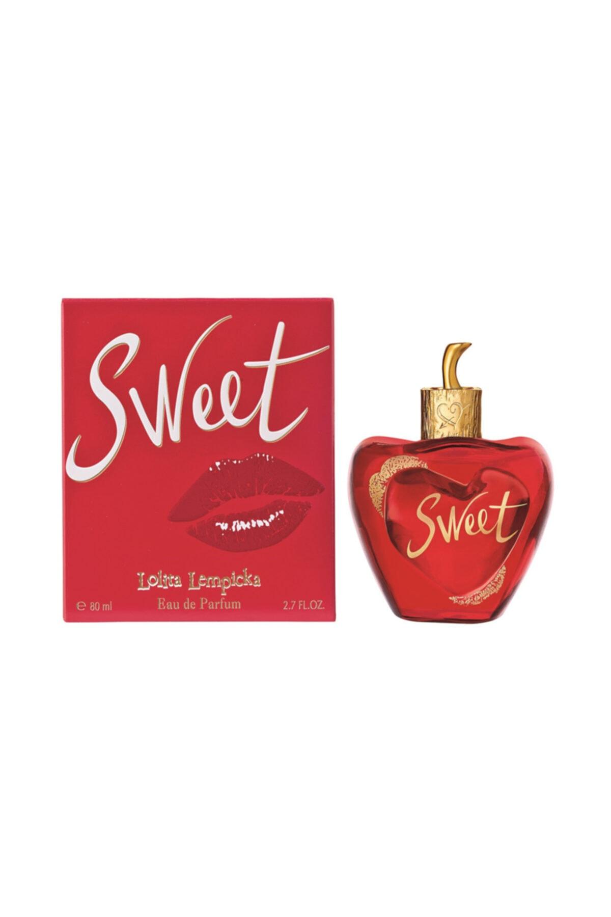 Lolita Lempicka Sweet Bayan Edp 80ml 1