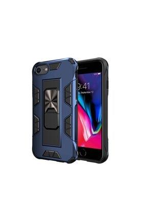 Mopal Iphone 6 6s Yüzüklü Batch Silikon