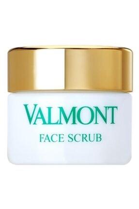 Valmont Face Scrub Peeling 50 Ml