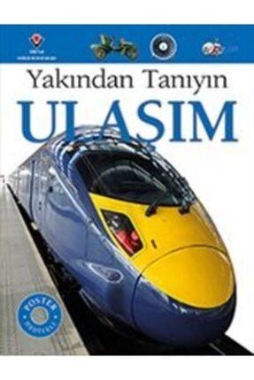 Tübitak Yayınları Yakından Tanıyın Ulaşım