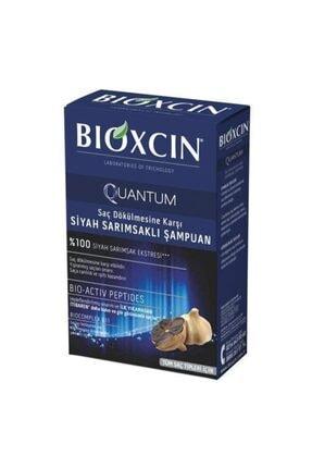 Bioxcin Bıoxcın Siyah Sarımsak Şampuanı 300 Ml