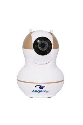 Akar Çarşı Avm Angeleye Ks-514 360º Full Hd Wifi Ev Ve Bebek Ip Kamera Çift Antenli