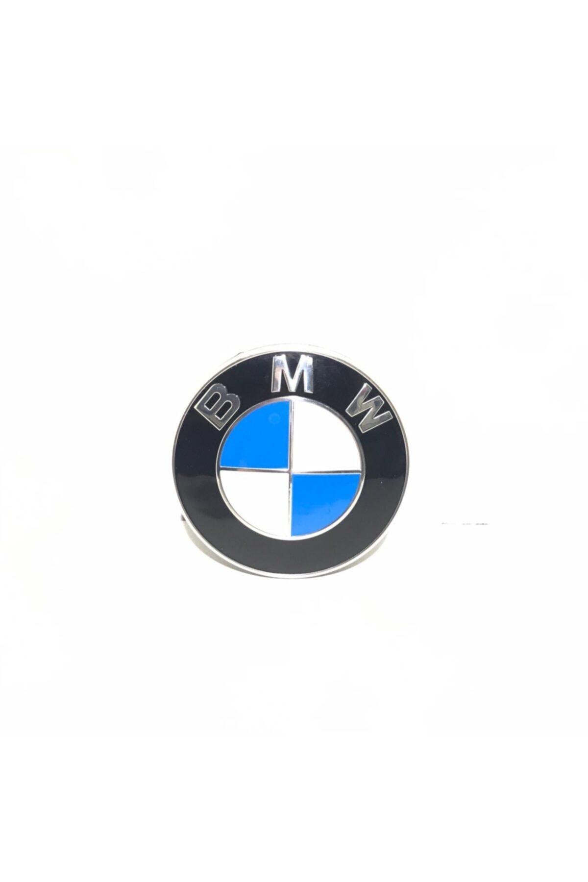 BMW Orjinal Amblemi 1