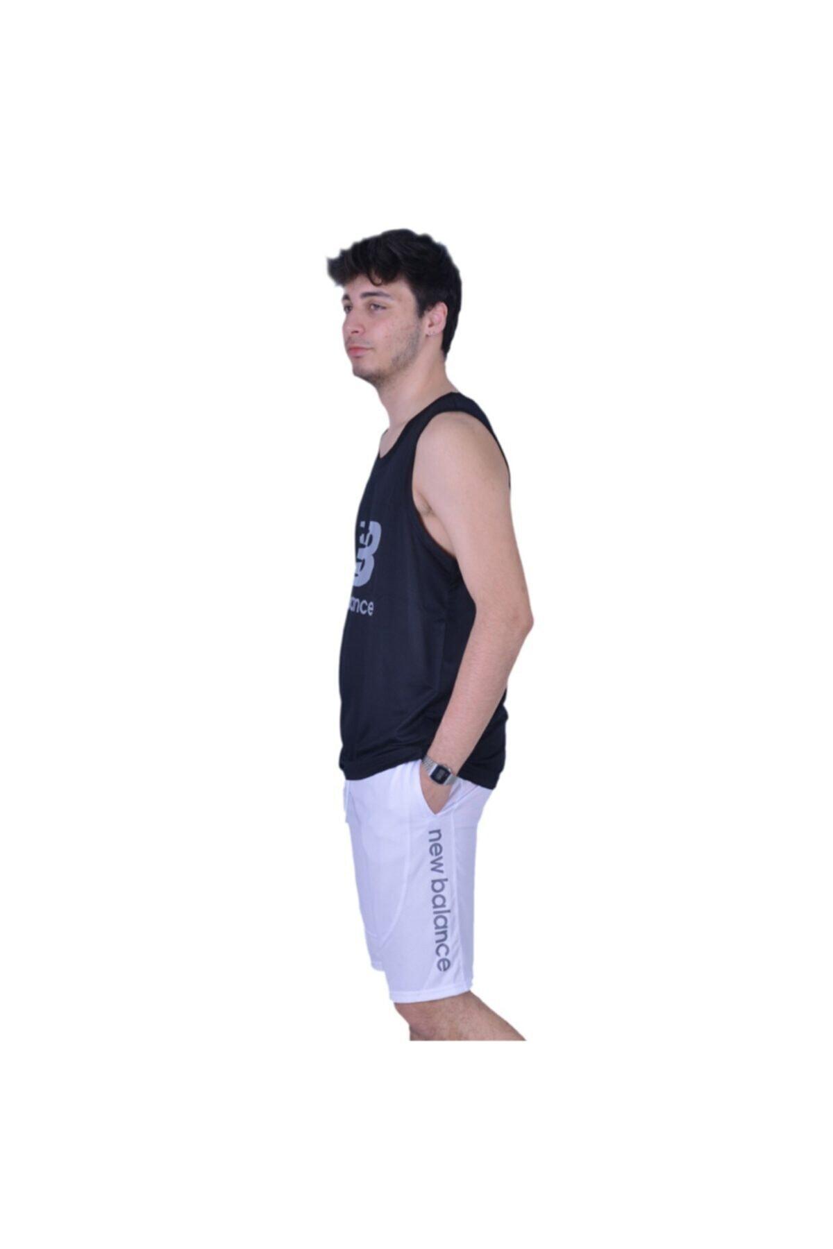 New Balance Erkek Atlet 2