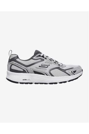 SKECHERS Erkek Gri Go Run Spor Ayakkabı