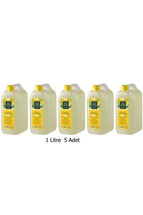 Eyüp Sabri Tuncer Eyüp Sabri 1 Llitre Limon Kolanyası 80 Derece 5 Adet