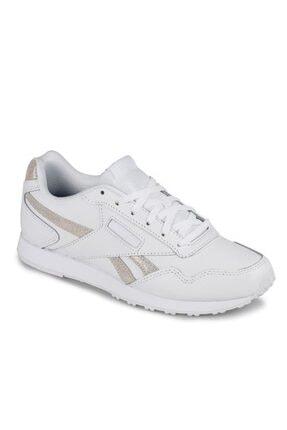 Reebok Kadın Royal Glıde Lx Beyaz Koşu Ayakkabısı Dv6836