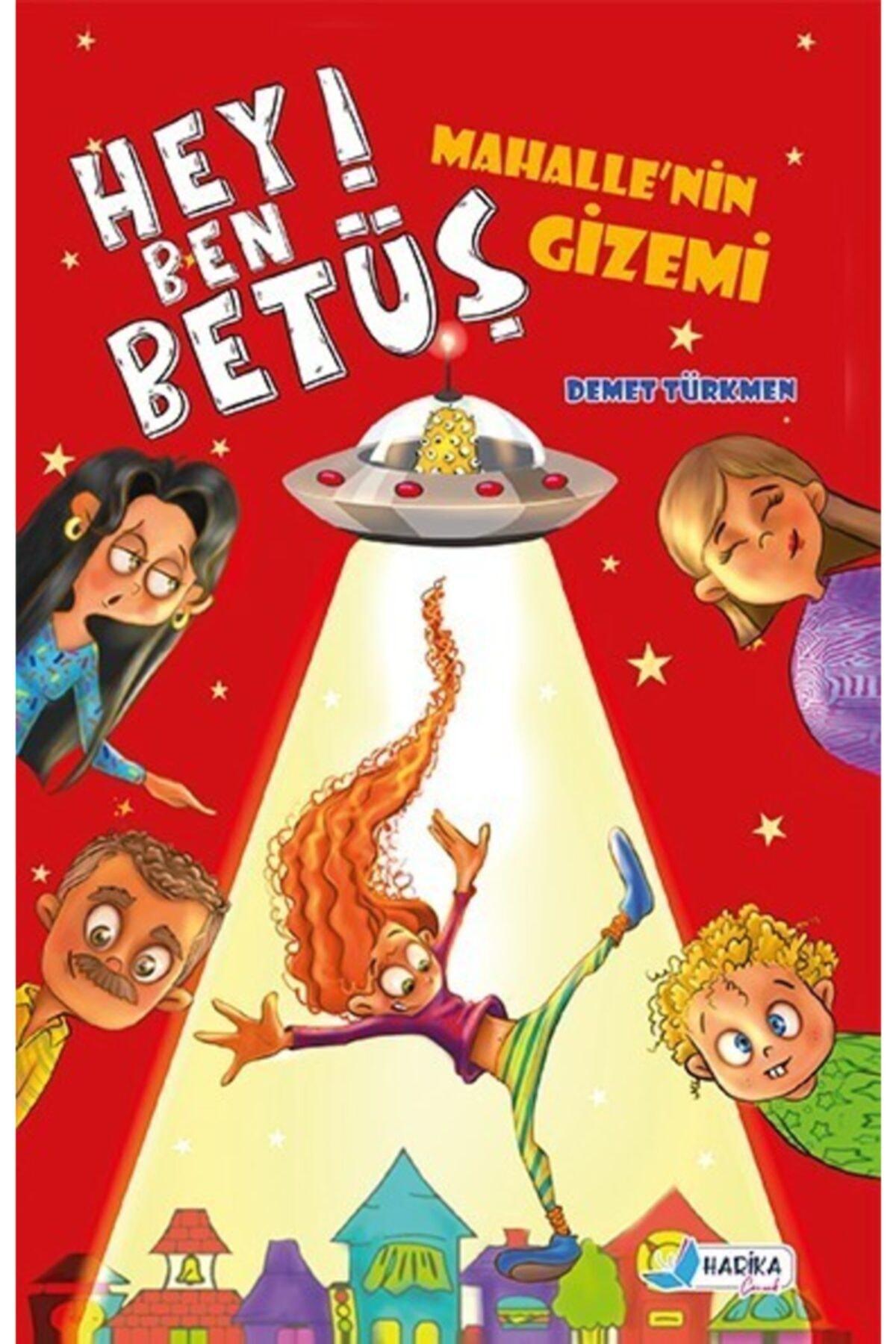 Harika Kitap 3. Sınıf Eğlenceli, Muhteşem Maceralı Set 7 Kitap 2