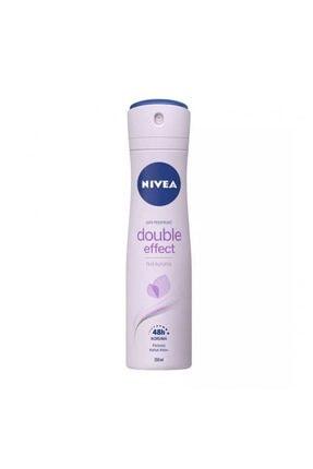 Nivea Women Deodorant Double Effect 150ml Kadın Deodorant