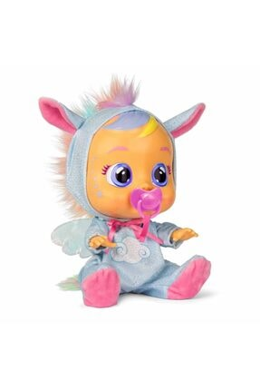 Cry Babies Fantasy Bebekler Cby05000 - Jenna