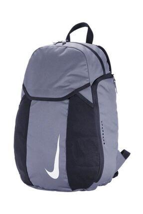 Nike Unisex Gri Sırt Çantası