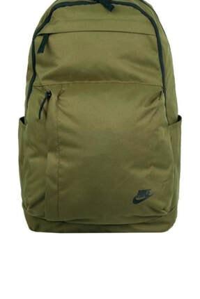 Nike Unisex Yeşil Sırt Çantası