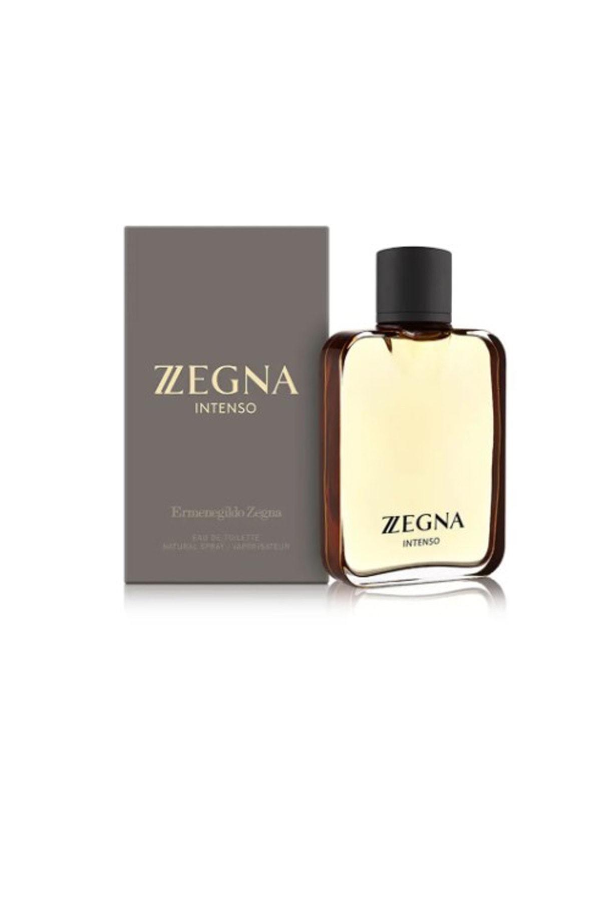 ZEGNA Ermenegildo Z Intenso  Edt 100 ml Erkek Parfüm 022548414941 1