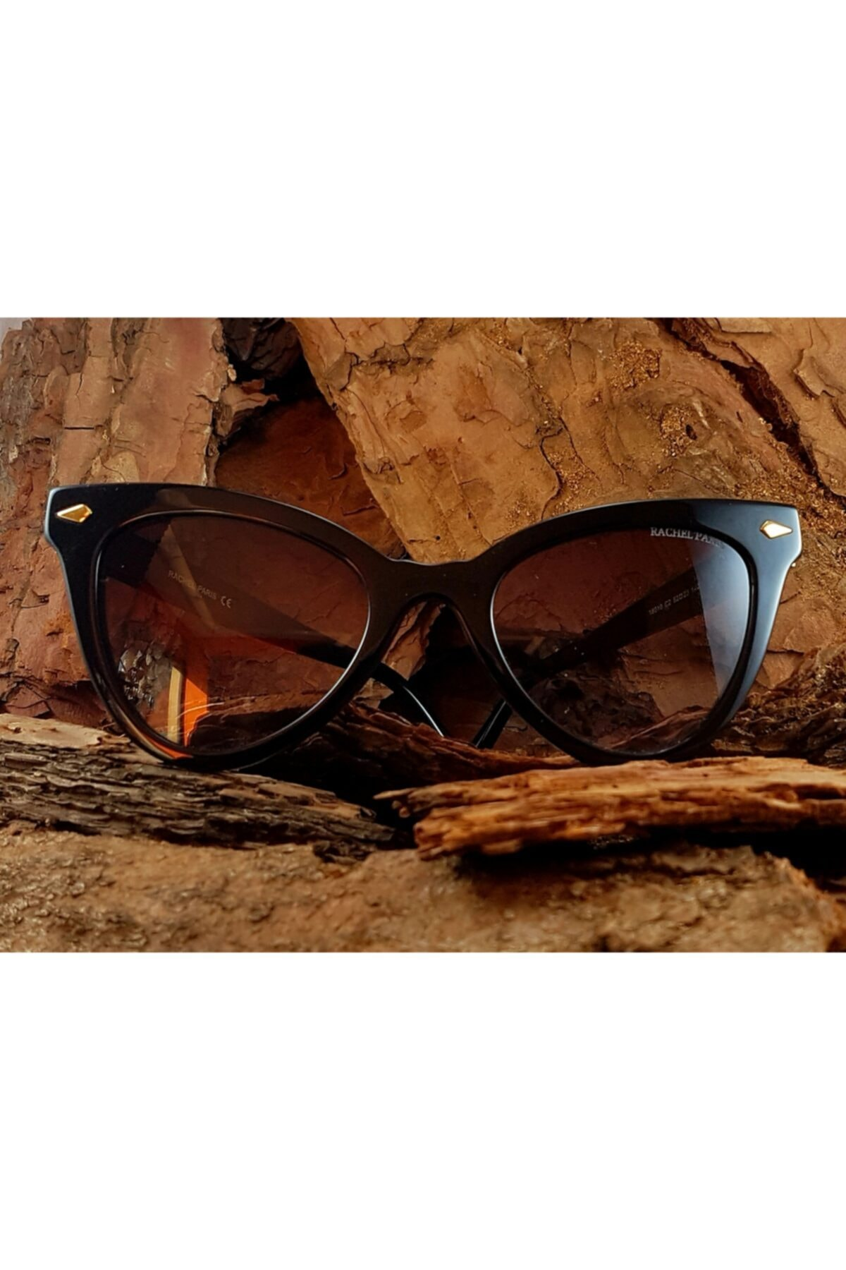 Rachel Paris  Kadın Güneş Gözlüğü 1