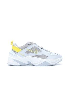 Nike Kadın M2k Tekno Half Blue Spor Ayakkabı Ao3108-403