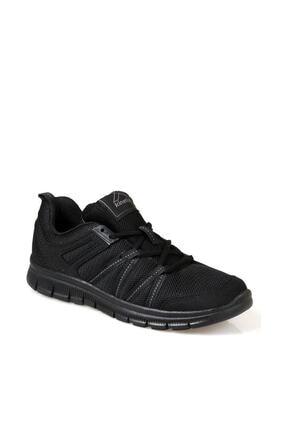 Kinetix MELINA Siyah Fuşya Kadın Fitness Ayakkabısı 100307064