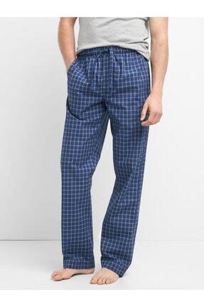GAP Erkek Lacivert Pijama Altı 324656