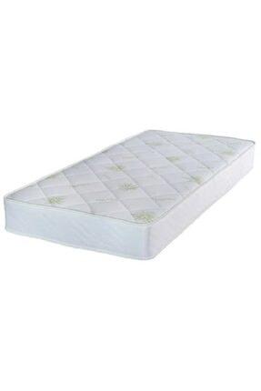 Mihenk Home Eko Bebek Yatağı 60x120 Ortopedik Yaylı Yatak