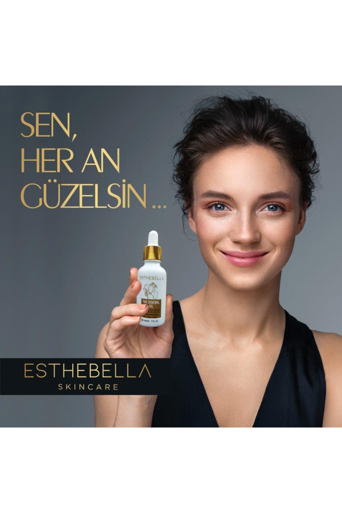 ESTHEBELLA The Renewal Oil 2