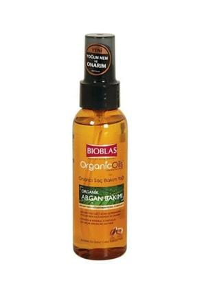 Bioblas Botanic Oil Argan Bakım Yağı 100 ml