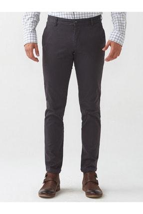 Mcr Erkek Antrasit Slimfit Pamuklu Pantolon