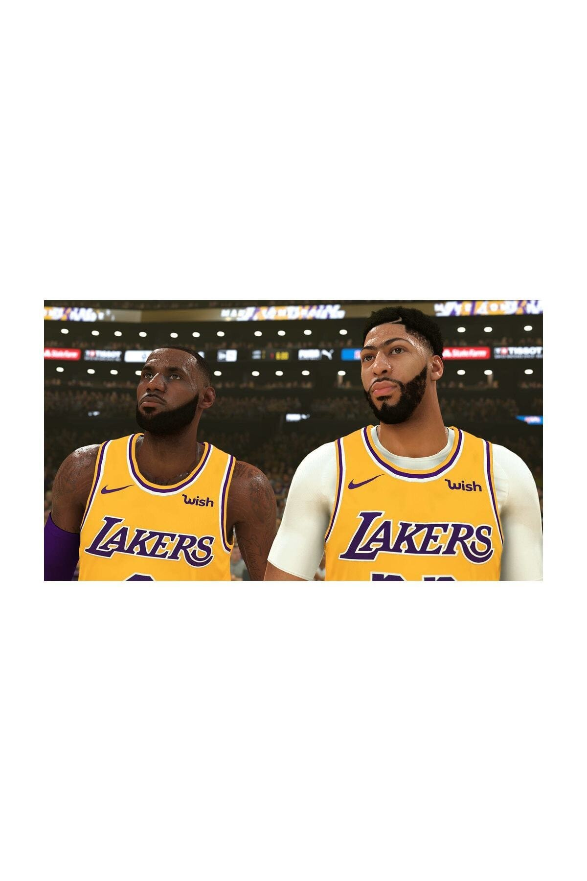 2K Games Nba 2k20 Ps4 Oyun 2