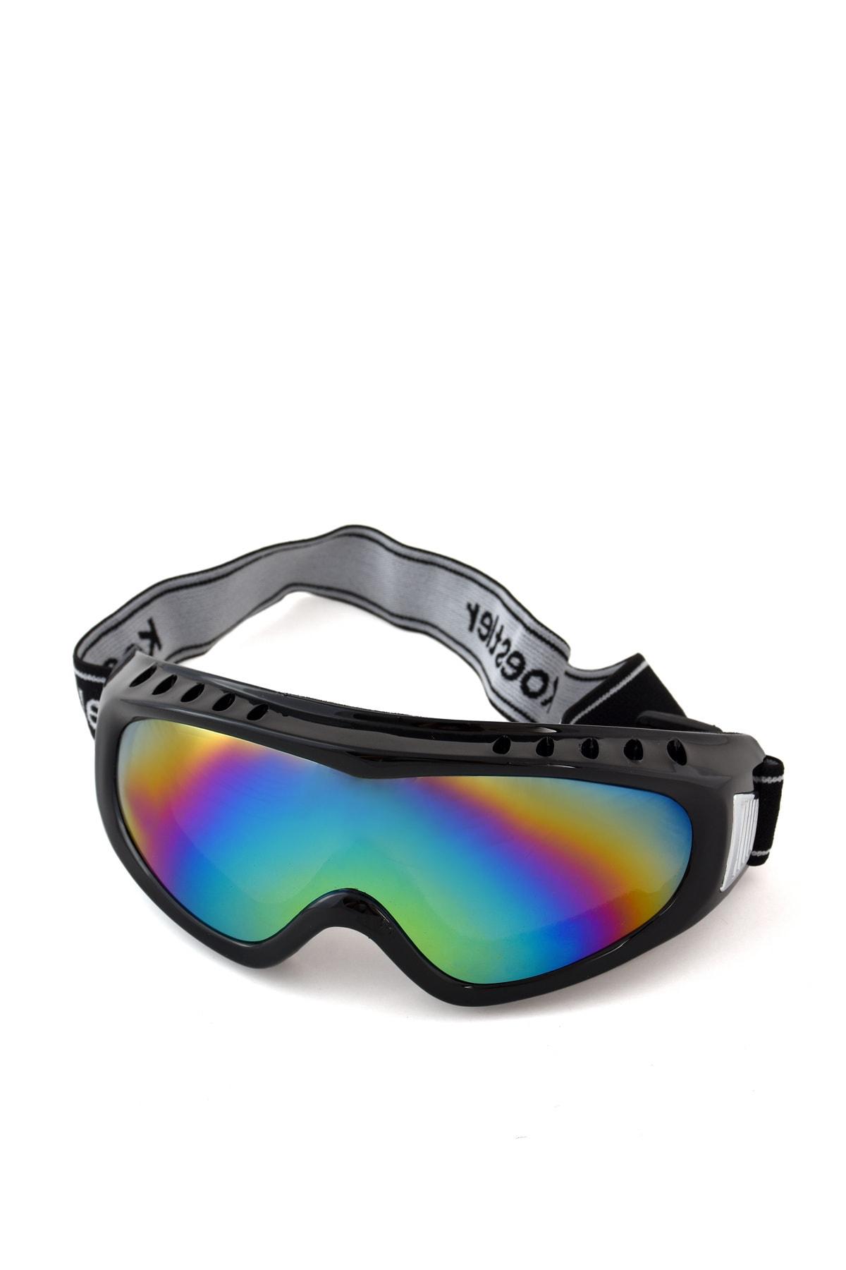 Koestler Unisex Kayak Gözlüğü Aynalı 1