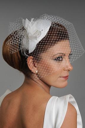 TURKUAZ Gelin Nikah Şapkası,gelin Şapkası,gelin Kepi,gelin Vualet,nikah Şapkası,nikah Kep