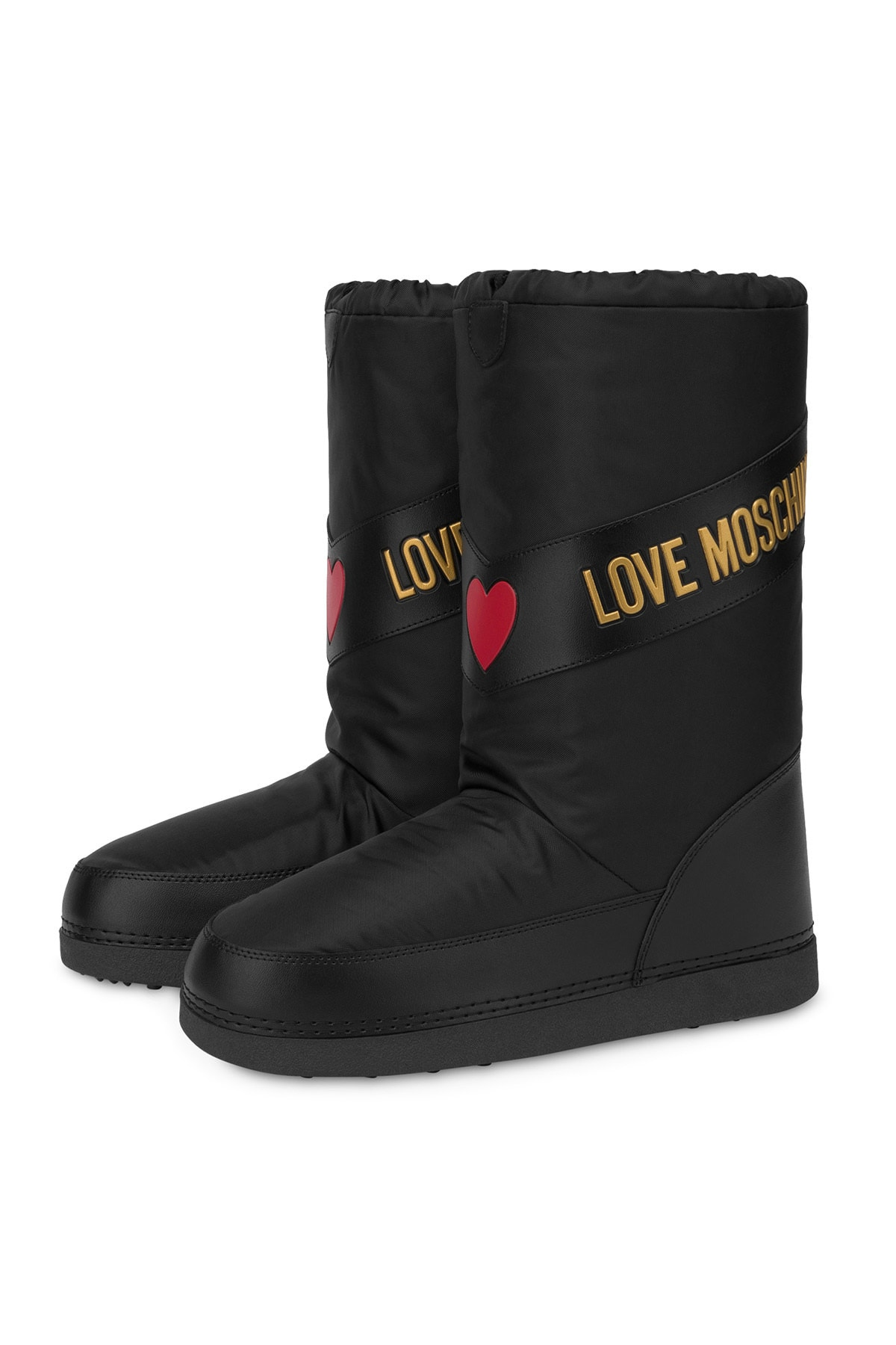 Love Moschino Kadın Bot Ja24012g0bıu3000 2