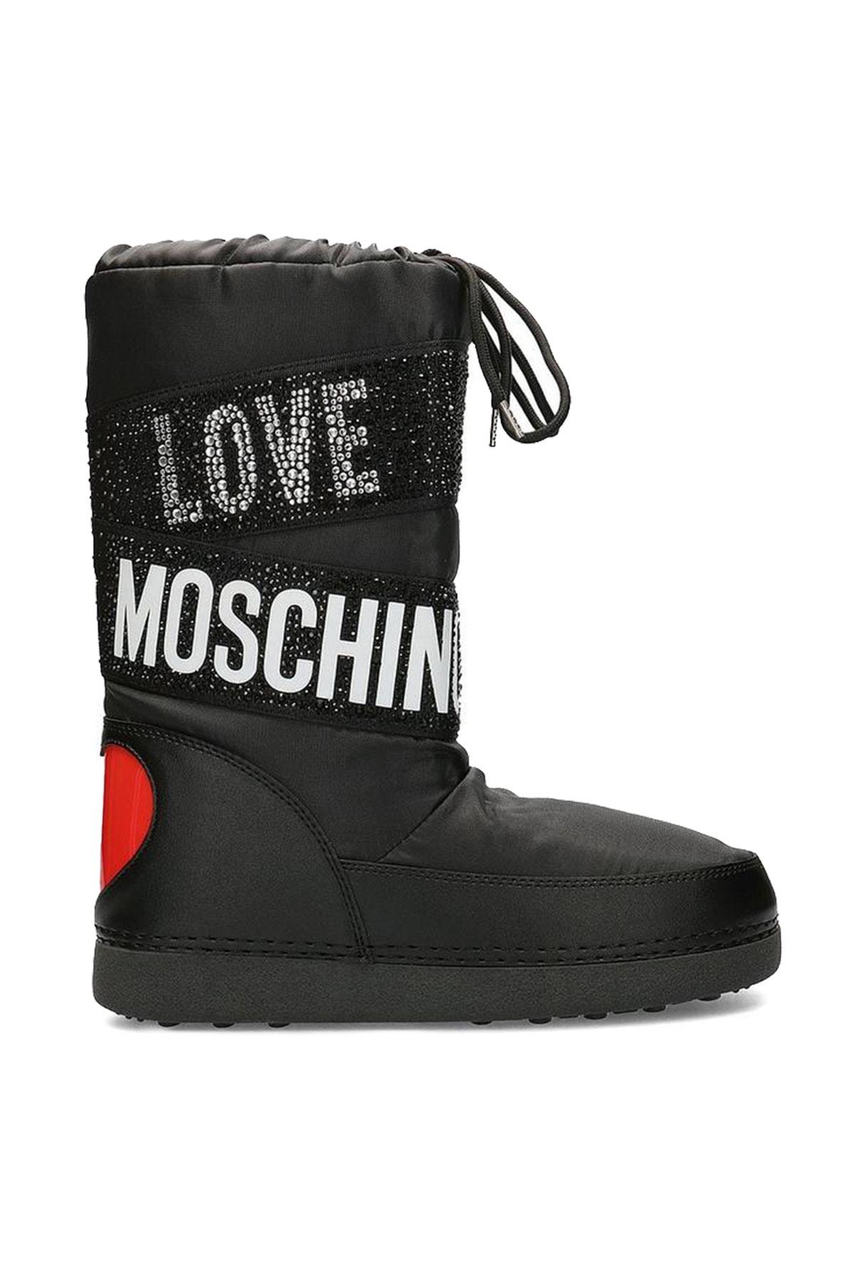 Love Moschino Kadın Bot Ja24042g0bıu100a 1