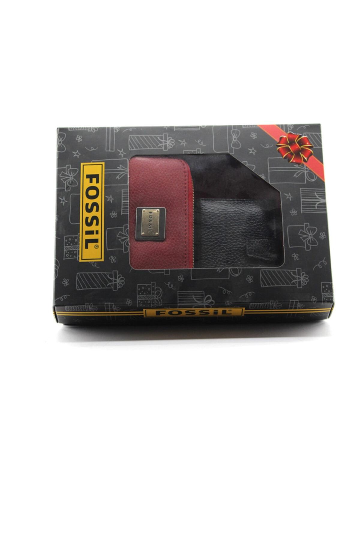 Fossil Set Takım 39 2