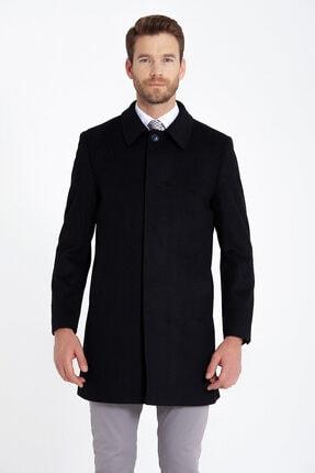Hatemoğlu Erkek Lacivert Palto
