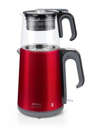 Arzum Ar3044 Çaycı Heptaze Nar Çay Makinesi