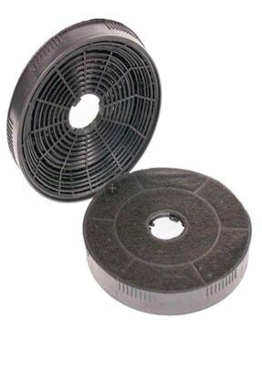 Luxell Aspiratör Ve Davlumbaz Orjinal Aktif Karbon Filtre 16 Cm