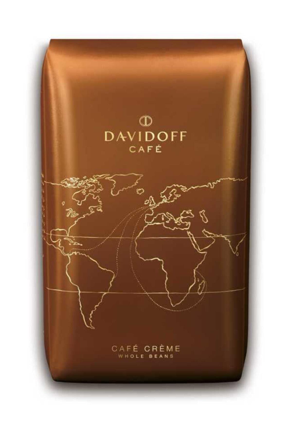 Davidoff Café Tchibo Davidoff Kahve Krem Çekirdek Kahve 500 G 1