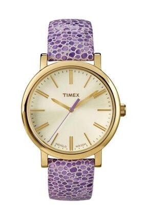 Timex Kadın Kol Saati T2P326