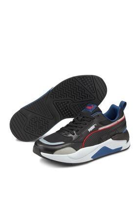 Puma X-RAY 2 SQUARE Siyah Erkek Sneaker Ayakkabı 101085357