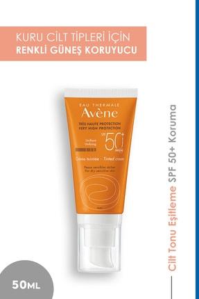 Avene Tinted Cream Spf 50+ 50 Ml